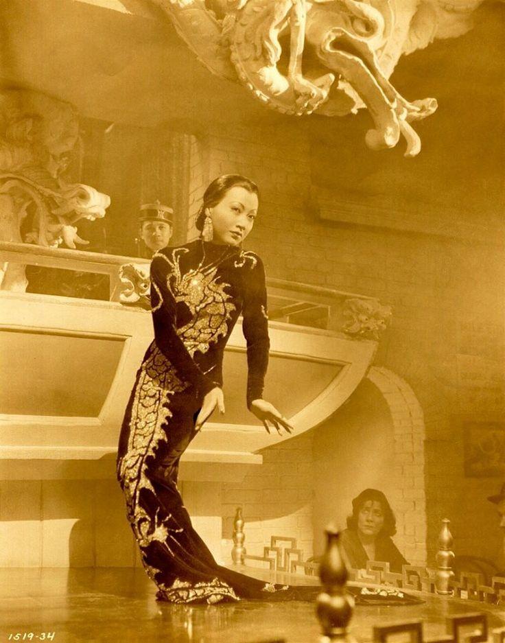 anna may wong biopic