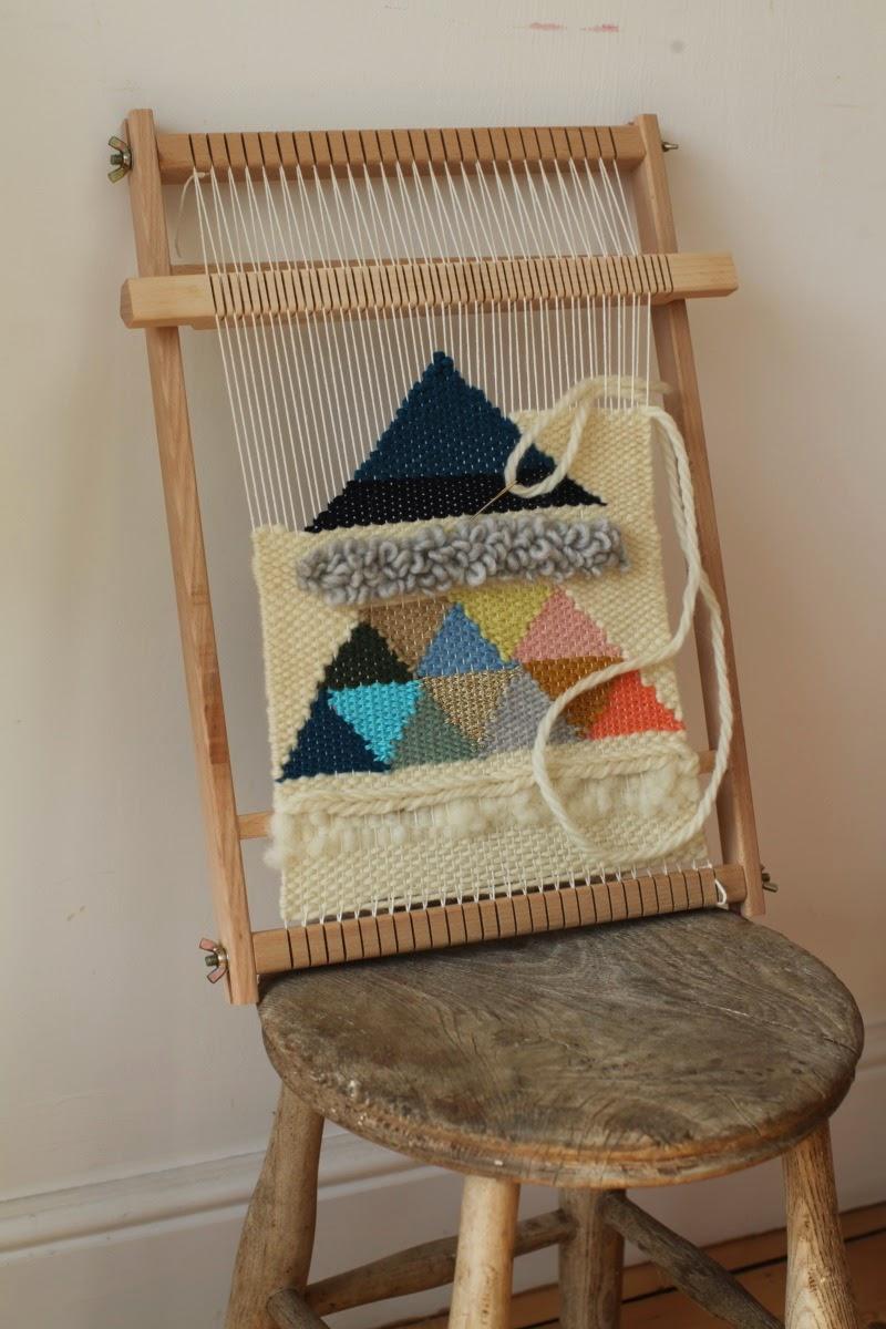 autumnal weavings