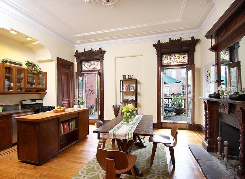 victorian gothic interior style  june 2013