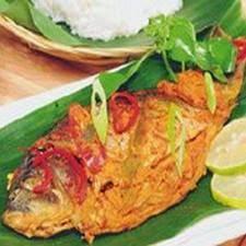 Resep Pepes Ikan Mas Majalaya Sunda