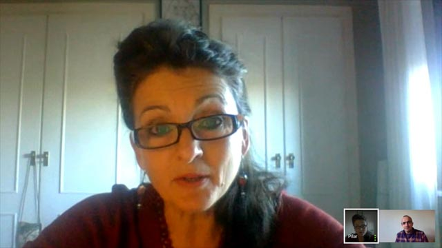 Halloween: normalizando el satanismo, con Pilar Baselga (VIDEO 1/3)