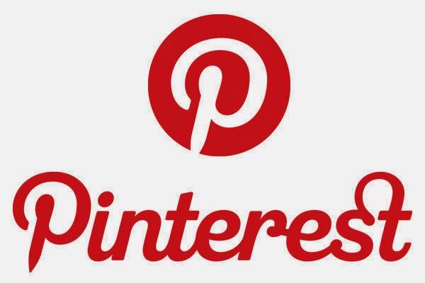 Volg mij op Pinterest