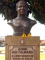 Em homenagem ao dia da Consciência Negra, biografia de Zumbi dos Palmares