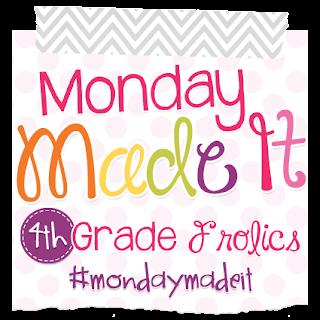 http://4thgradefrolics.blogspot.com/2013/06/weekly-monday-made-it-kick-off.html\