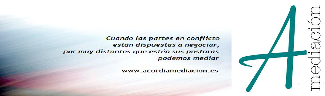 MEDIACION Y GESTIÓN DE CONFLICTOS