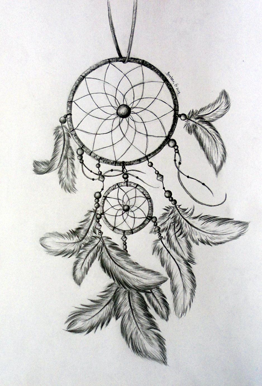 Татуировка с ловцом снов – это производная от амулета, который по современным данным использовался индейским племенем «анишинаабе» как оберег и защитный талисман.