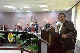 Pide MORENA investigar relación de la empresa Odebrecht con el ex mandatario Javier Duarte