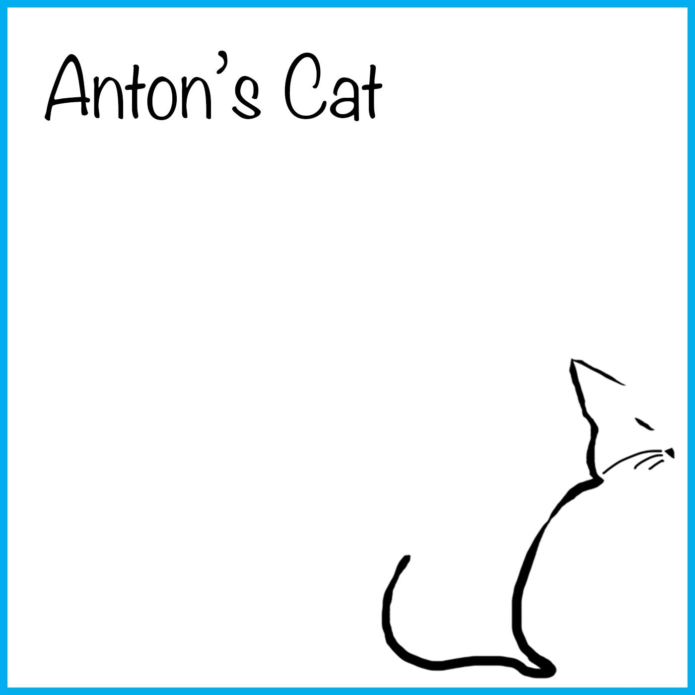 Anton's Cat