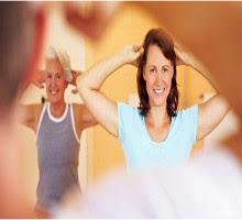 atividade física diária reduz em 14% o risco de câncer de mama