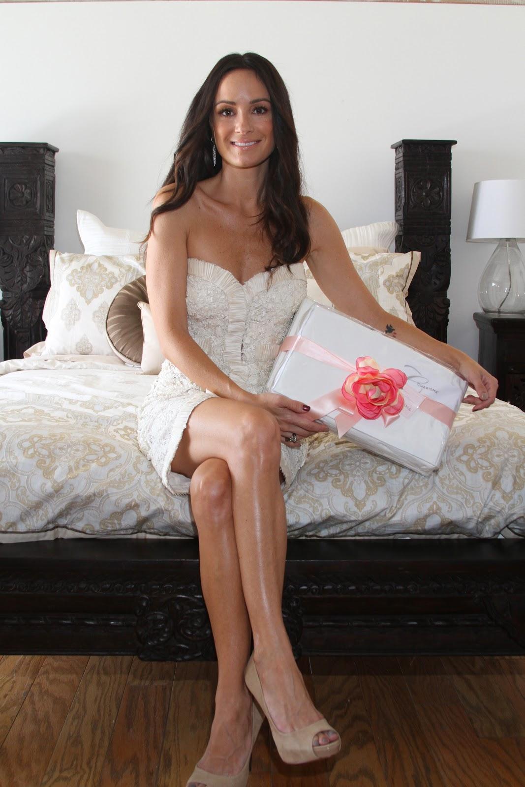 PoshTheSocialite: Charisma Hosts Catt Sadler\u0027s Bridal Shower