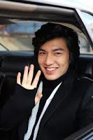 ||Lee Min ho||