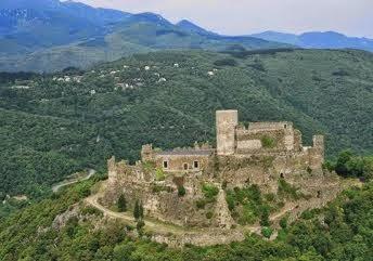 castell Montsoriu