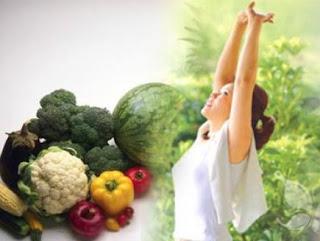 Cara Diet Yang Kurang Tepat, Cara Melakukan Diet Yang Tepat dan Benar, Cara meudah menurunkan berat badan