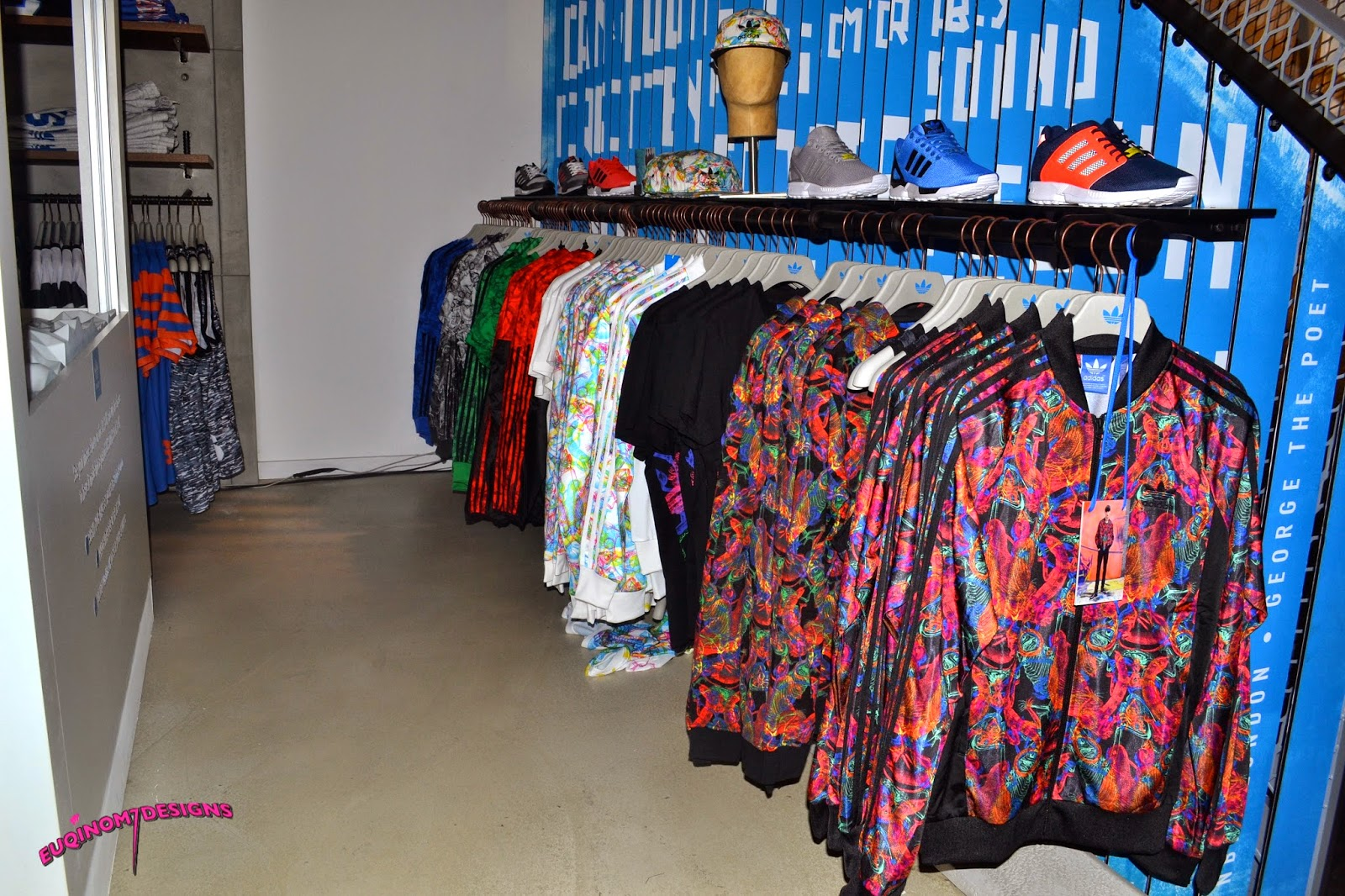 Vibe Clothing Store Online