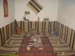 interieur maison 2011 salon algerien 2012 - Salon Moderne Algerien
