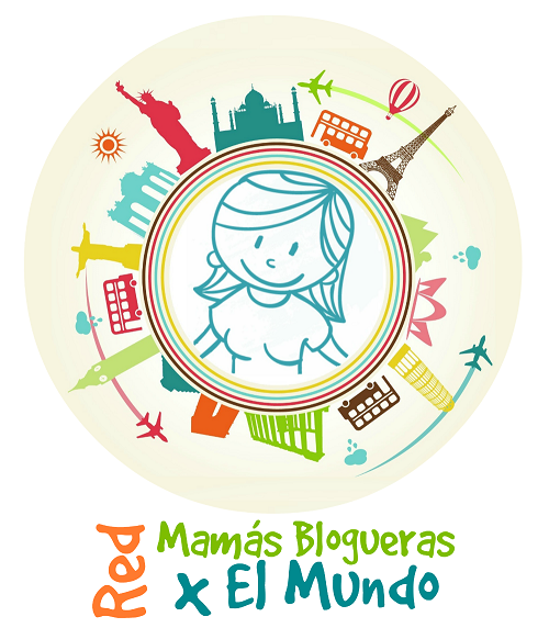 red mama blogueras