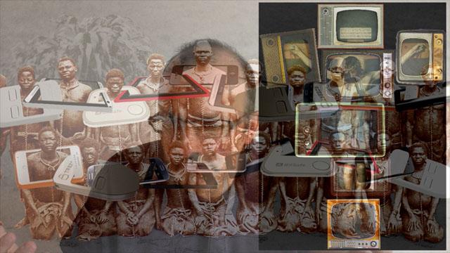 El collage como herramienta de desprogramación (VIDEO)