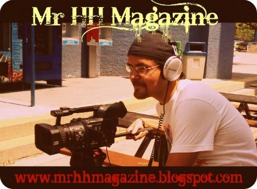Mr.HH  Magazine