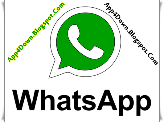WhatsApp Messenger 2.11.426