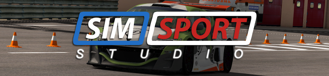 SimSport Studio