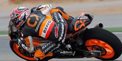 Susunan Pembalap MotoGP 2013 | Daftar Nama