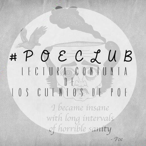 #POECLUB