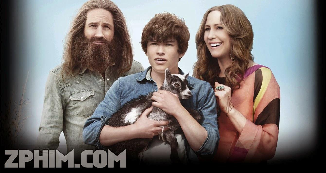 Ảnh trong phim Gã Chăn Dê - Goats 1