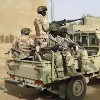 Again, Boko Haram kills 6 in Borno communities