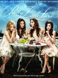 Pretty Little Liars (Serie) 3gp