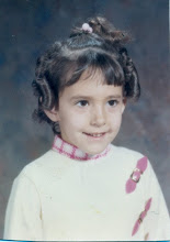 1970 Tammy in Kindergarten