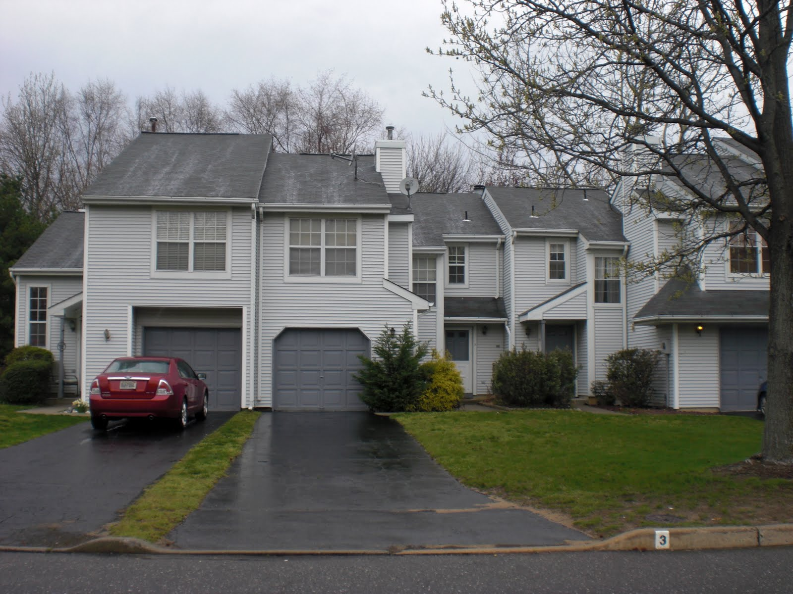 central nj real estate update eatontown nj brookwood townhouses for
