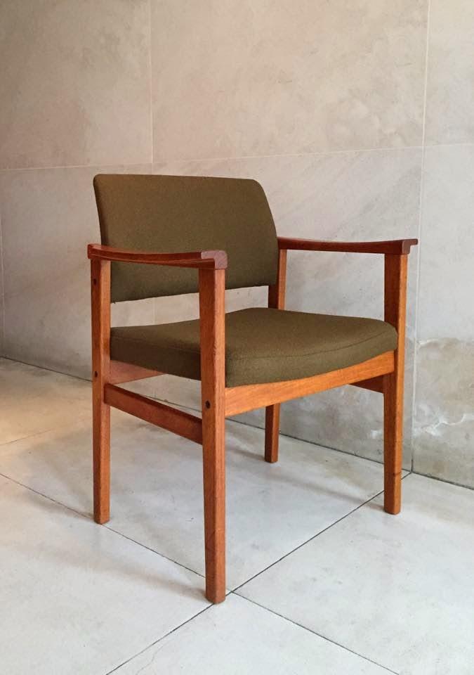 svegard, chair, cadeira, vintage, made in sweden, teca, mobiliário vintage