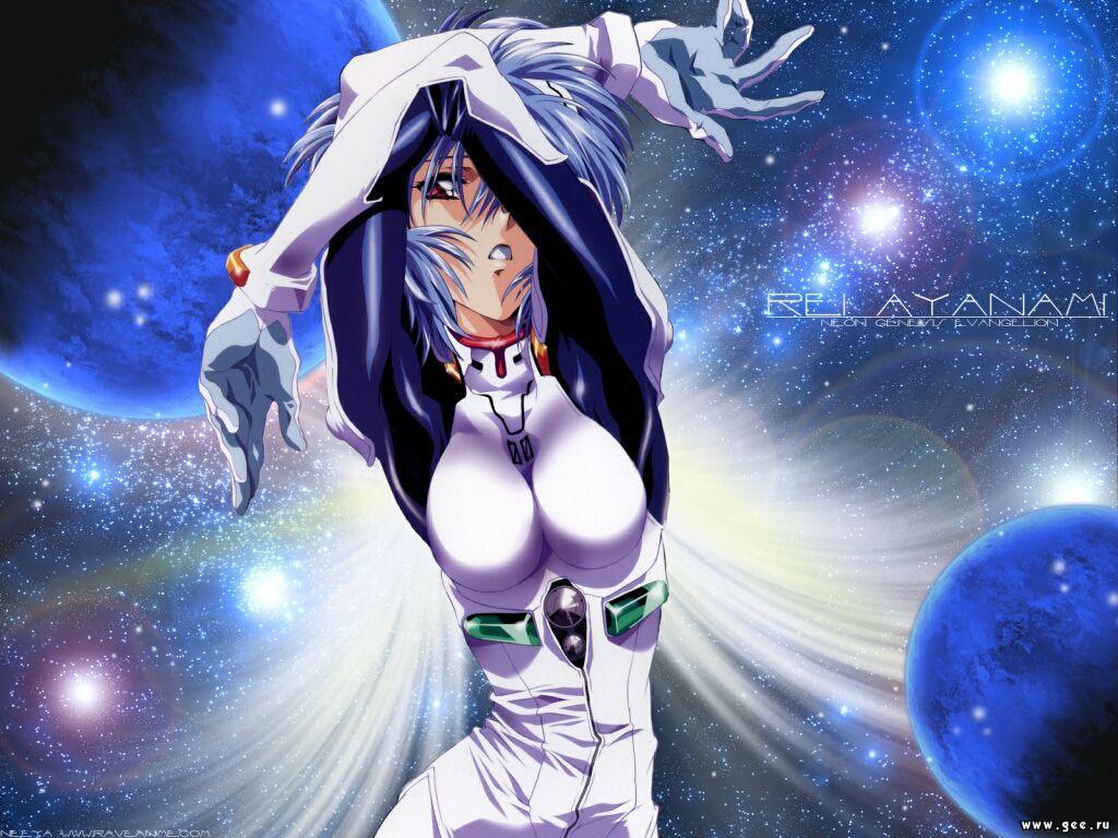 hot manga girl wallpaper - photo #14
