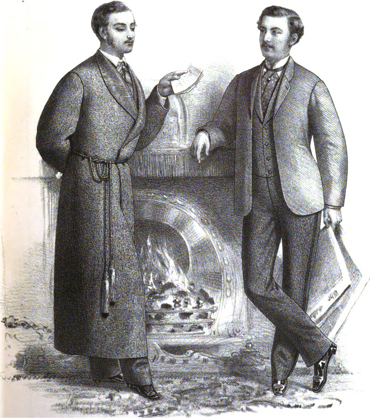 1000 images about fashion 1870s gentlemen on pinterest