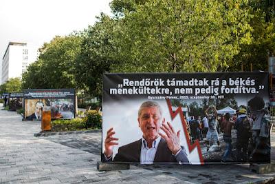 CÖF, Gyurcsány Ferenc, illegális bevándorlás, magyar ellenzéki pártok, migránsok, Vona Gábor,