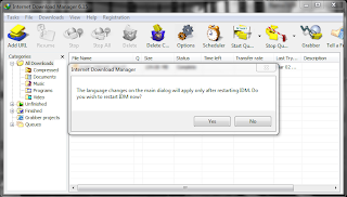Serial Internet Download Manager