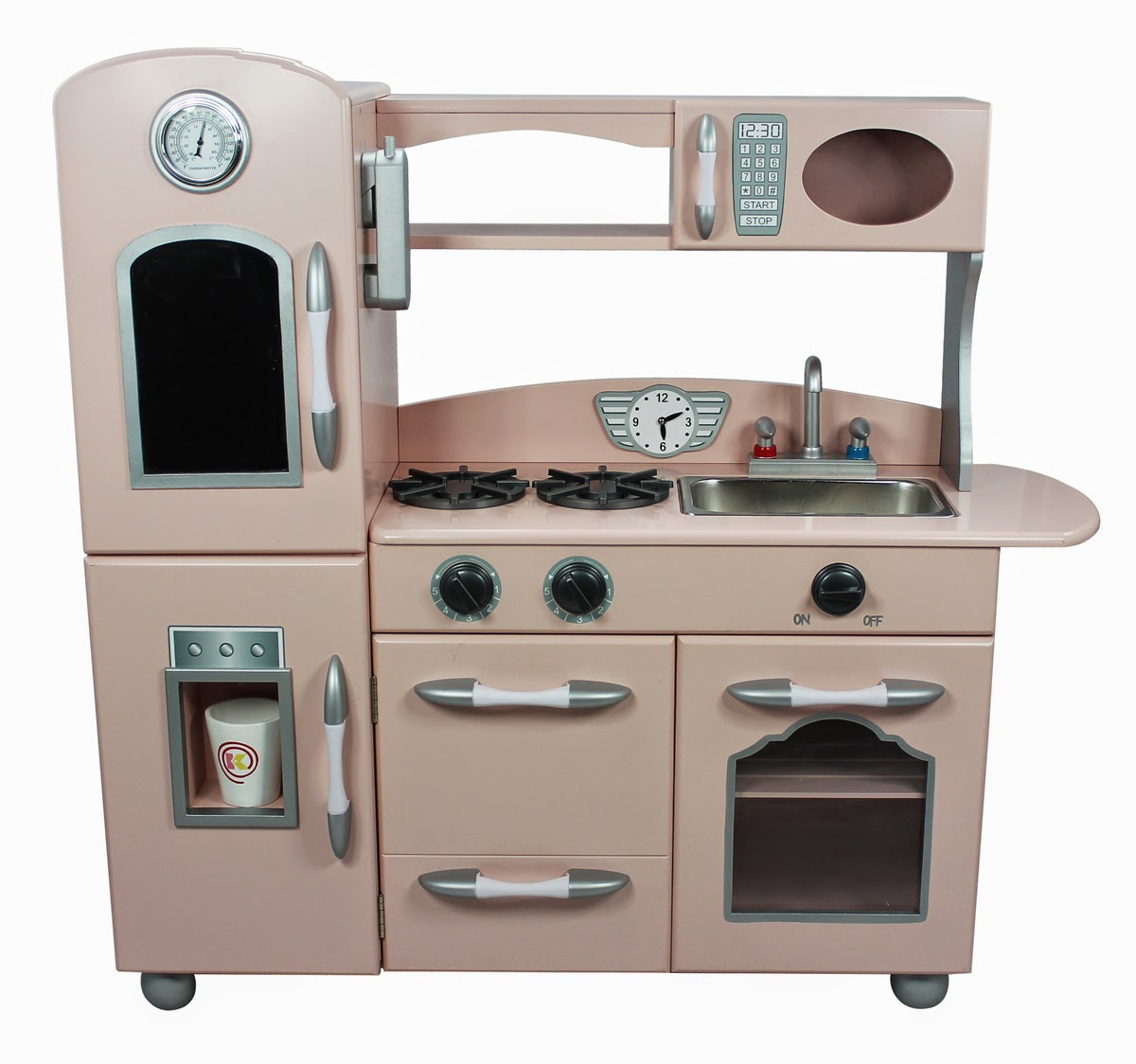 Teamson Country Living Play Kitchen
