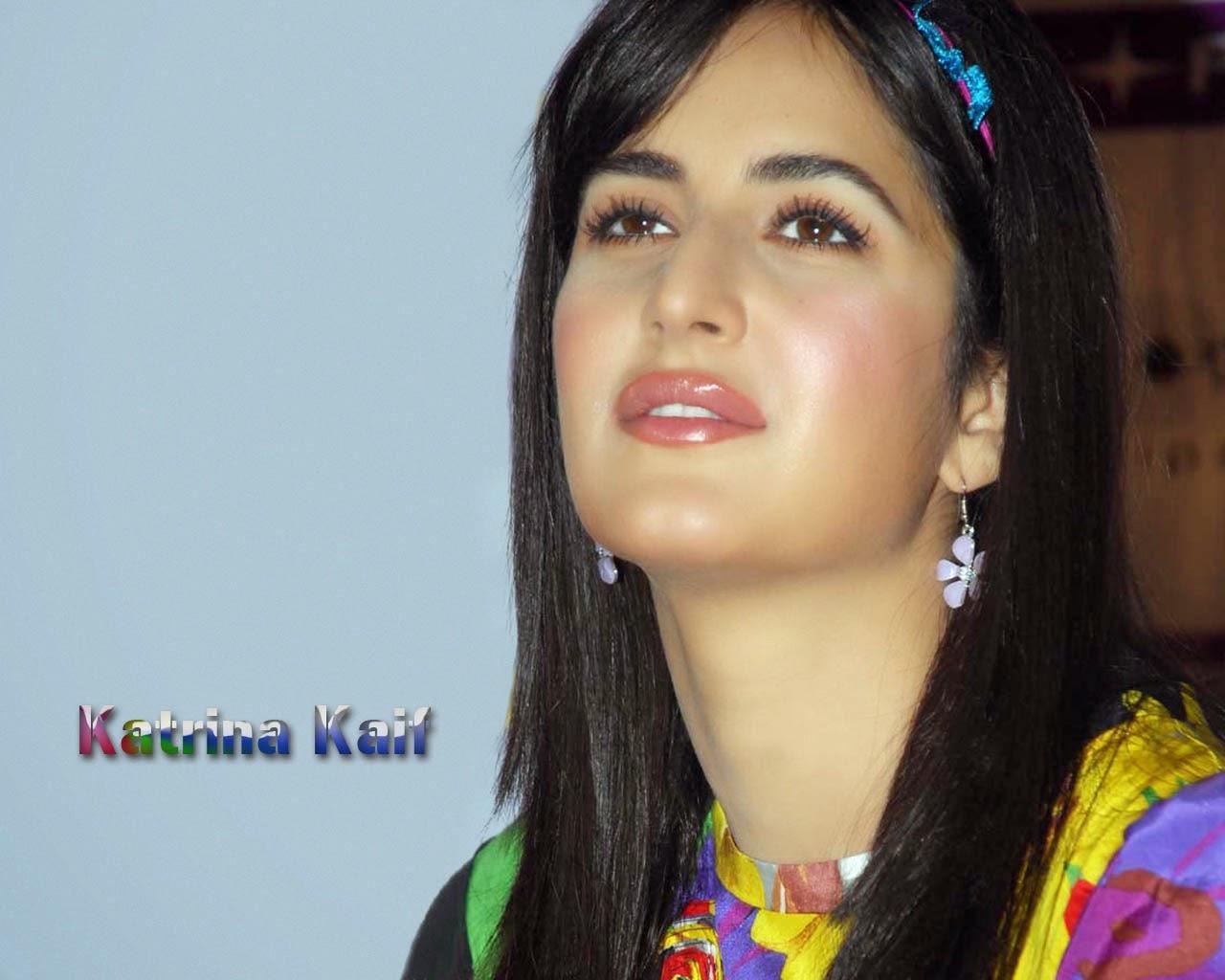 Katrina Kaif Bollywood Most Famous Wallpapers