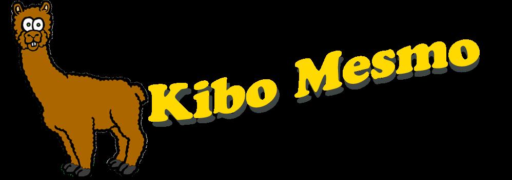 Kibo Mesmo