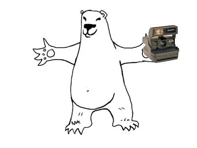 oso polaroid