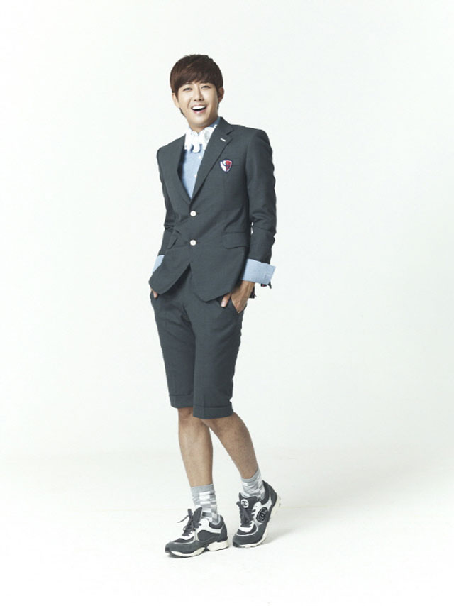 Foto Para Pemain Drama To The Beautiful You