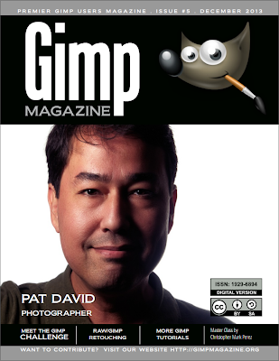 GIMP Magazine Issue 5