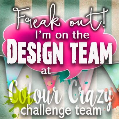 Color Crazy Craft Challenge Blog - DT