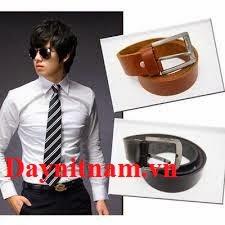 Daynitnam.vn - Dây nịt nam đẹp