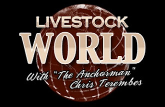 Livestock World TV