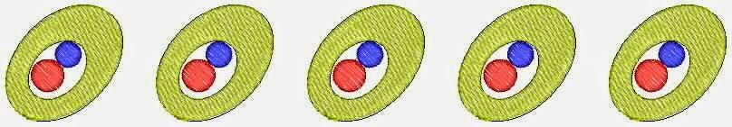 geometriese mode Kant grens