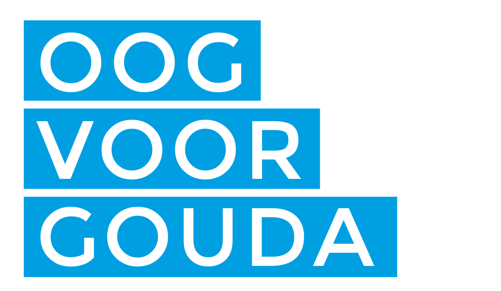 Oog voor Gouda 2018-2022
