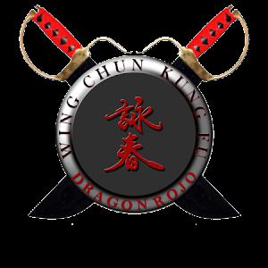 Wing Chun Dragón Rojo