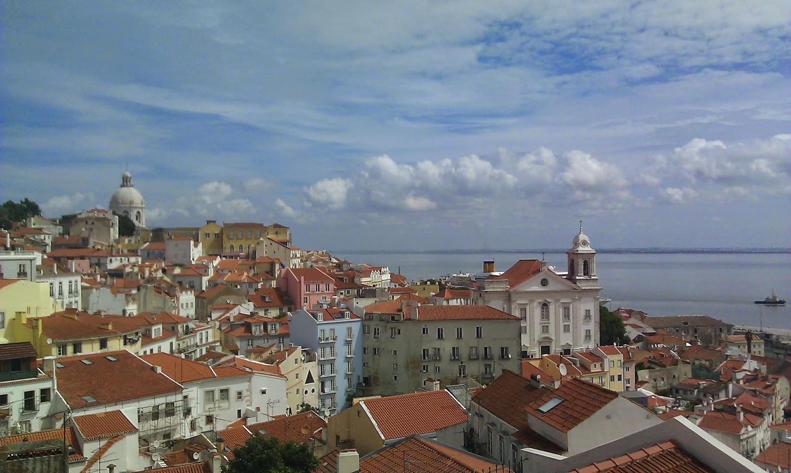 Portugalia w 6 smakach