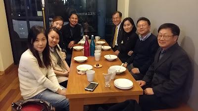 80 Hari di Korea : Hari 68 (Dipuri Kedua Dengan Team Muzikal)